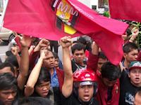 Ribuan Kader IMM Akan Kepung KPK Jika Amien Rais Terbukti Tidak Salah
