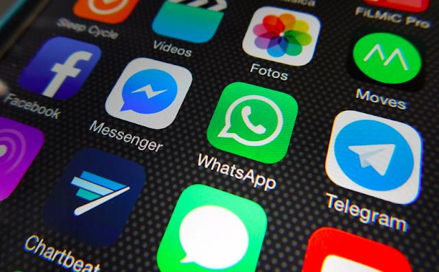Fitur Tarik Pesan Whatsapp, Ketika Anda Salah Kirim Pesan di Whatsapp