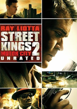 Reyes de la Calle 2 [Street Kings 2] DVDR Menu Full Latino [2011]