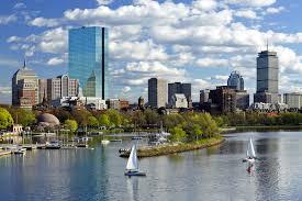 kota boston salah satu kota paling canggih di dunia