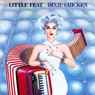 Dixie Chicken by Little Feat (1973)