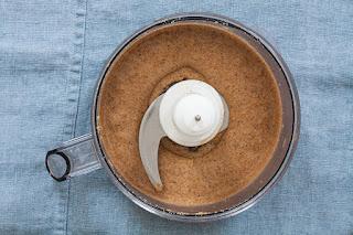 Priprema maslaca od lješnika