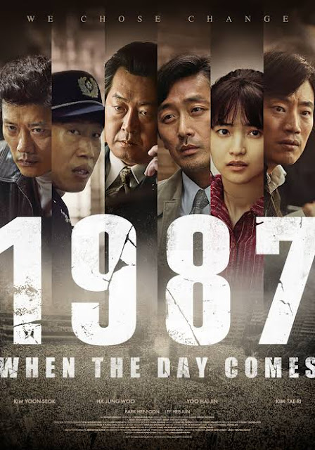 Film 1987 When The Day Comes (2017)