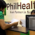 Increased PhilHealth premium payments start January 2018