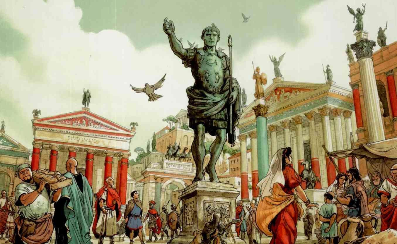 Derecho romano publico y privado