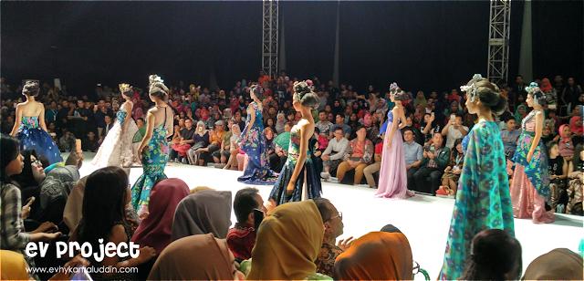 7 Alasan Mengapa harus berkunjung ke Femme & Celebes Beauty Fashion Week Catatan Evhy