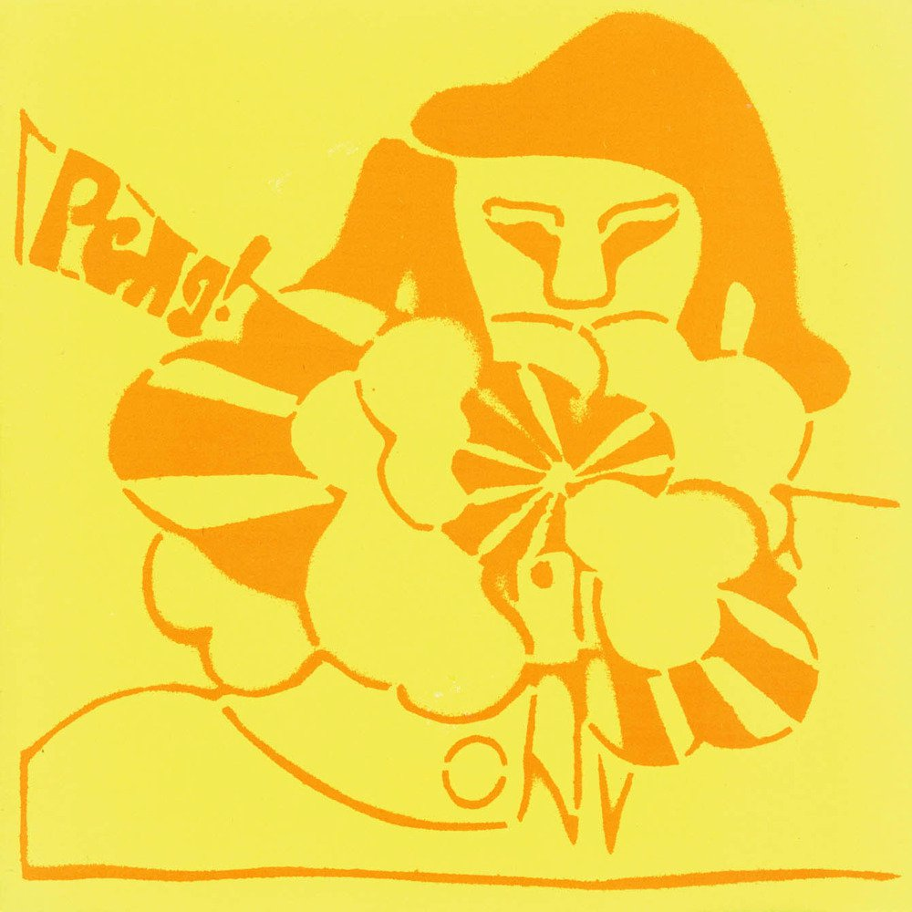 """From The Vault: Stereolab - """"Peng!"""" (1992) - It's"""