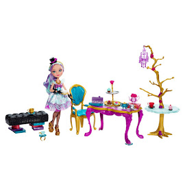 EAH Hat-Tastic Party Playset Dolls