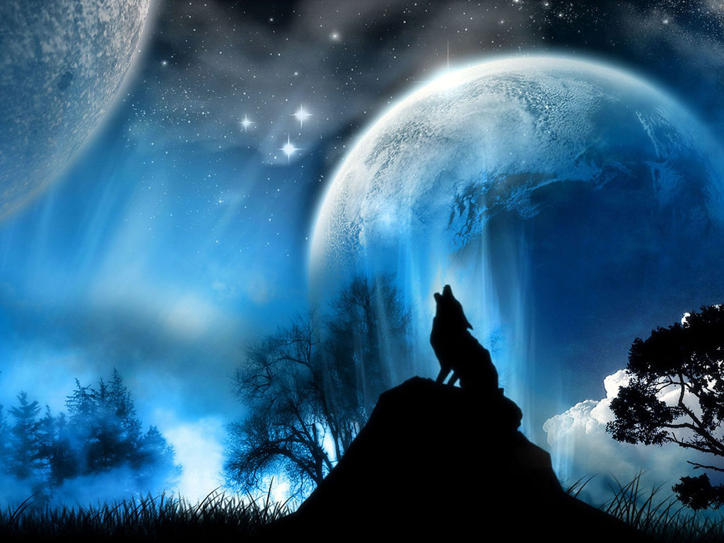 Wallpapers windows 7 fantasy wallpapers - Fantasy background ...