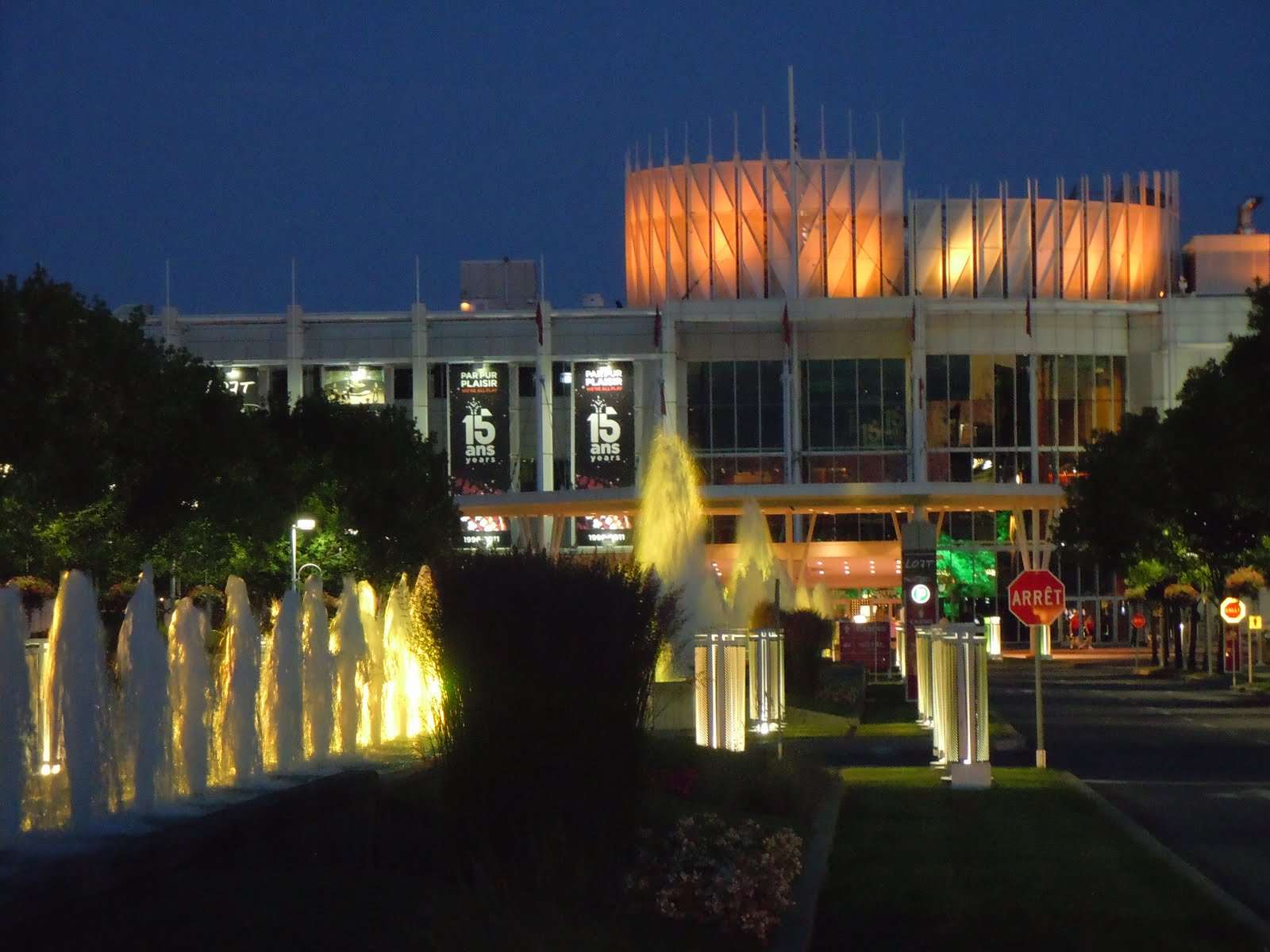 Casino Lac Leamy Gatineau