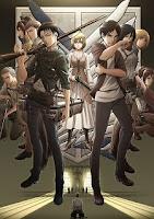 Shingeki no Kyoujin season 3 12  online