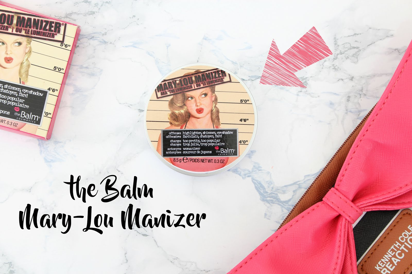 the balm, the balm mary lou manizer, mary lou manizer, mary lou manizer highlighter, highlighter, the balm review, the balm mary lou manizer review, mary lou manizer review, mary lou manizer highlighter review, highlighter review, nelly ray, nelly ray blog, beautyblog, beauty blogger, blogger german blogger, deutsche beautyblogs