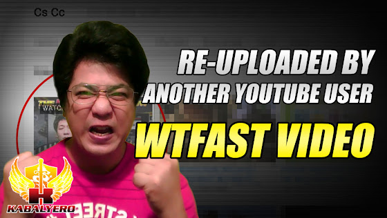 WTFast Video ★ Re-Uploaded By Another YouTube User