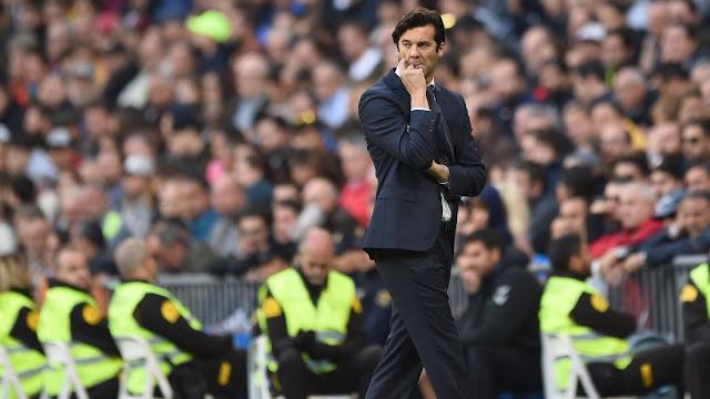 Real Madrid Senang dengan Kinerja Solari
