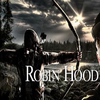 Sinopsis Film Robin Hood : Origins - Kisah Pencuri Baik Hati