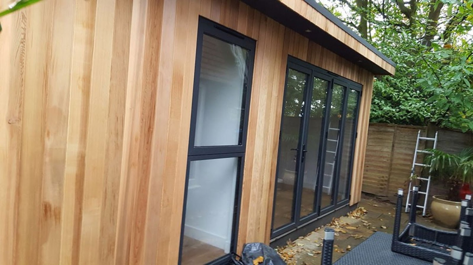 convert shed to office. Convert Shed To Office. Garden How Do I Get Wifi In My Office O