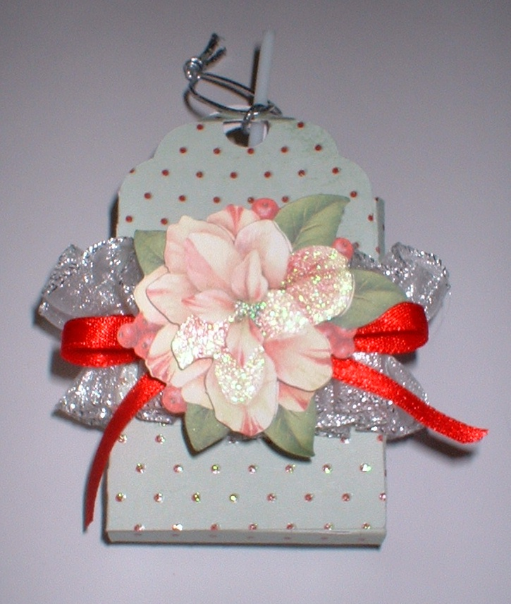 Giveaways For Christmas Party: Simple Favors & Things: Christmas Party Favor