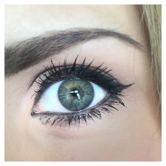 lancome grandiose mascara results
