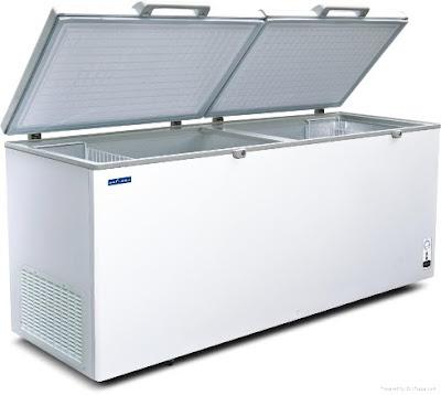 Harga Freezer Terbaru 2017 Semua Merk