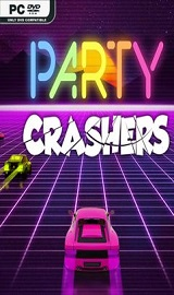 Party Crashers-DARKSiDERS - Download last GAMES FOR PC ISO, XBOX 360, XBOX ONE, PS2, PS3, PS4 PKG, PSP, PS VITA, ANDROID, MAC