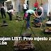 Završen sajam LIST: Prvo mjesto na tradicionalnoj Novinarskoj kotlićijadi za ekipu SodaLIVE.ba