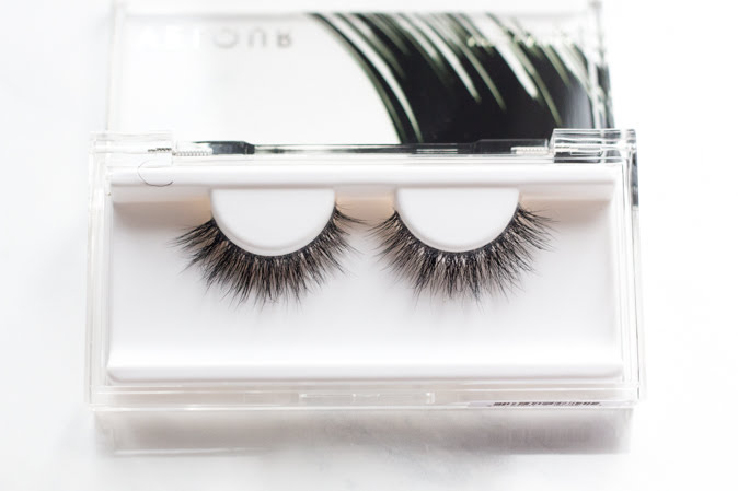 Velour Mink Lashes Serendipity