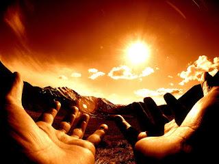 Oração de Limpeza Espiritual de 21 dias