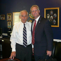 Ron Paul endorses Don Volaric