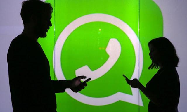 ii Dia 3 Fitur terbaru WhatsAp Untuk Anda 4