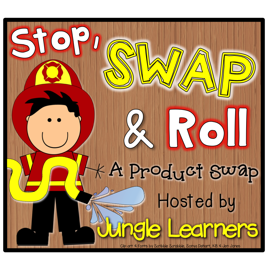 http://junglelearners.blogspot.com/2014/11/gobbling-up-product-swap.html
