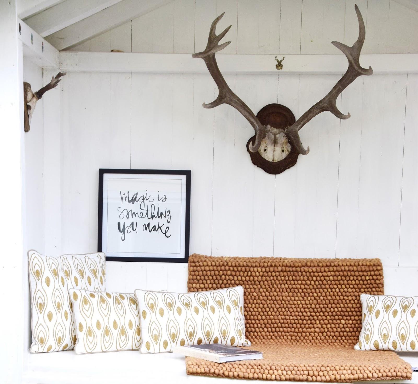mein neuer glücklicher teppich und wollige deko-ideen für euch ... - Teppich Ideen