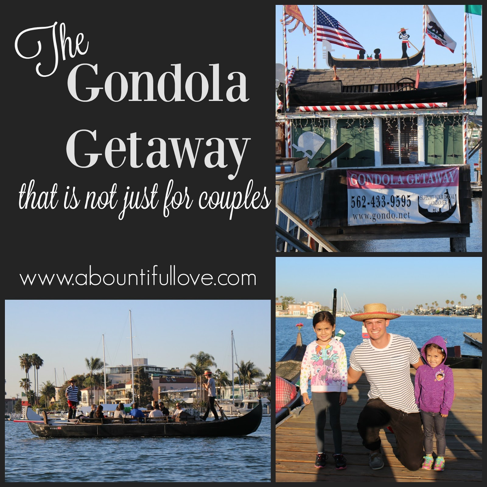 The Gondola Getaway That Is Not Just For S A