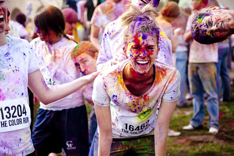 how to run a festival