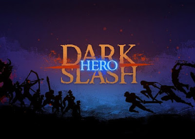 Dark slash hero for android
