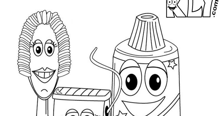 Desenhos de Creme Dental, Pasta de Dente, Escova de Dente