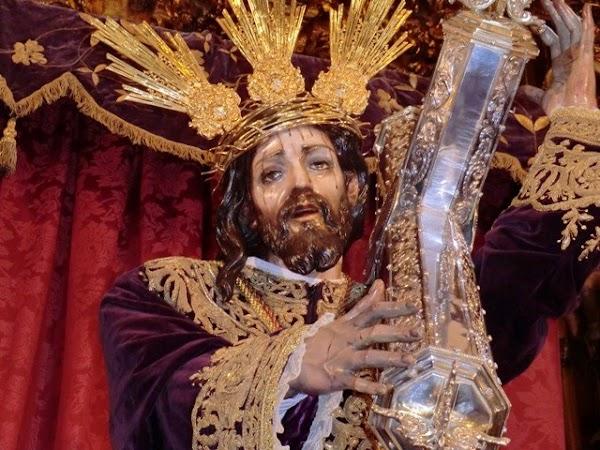 El Obispado de Córdoba no permite que Jesús Nazareno sea el patrón de Baena