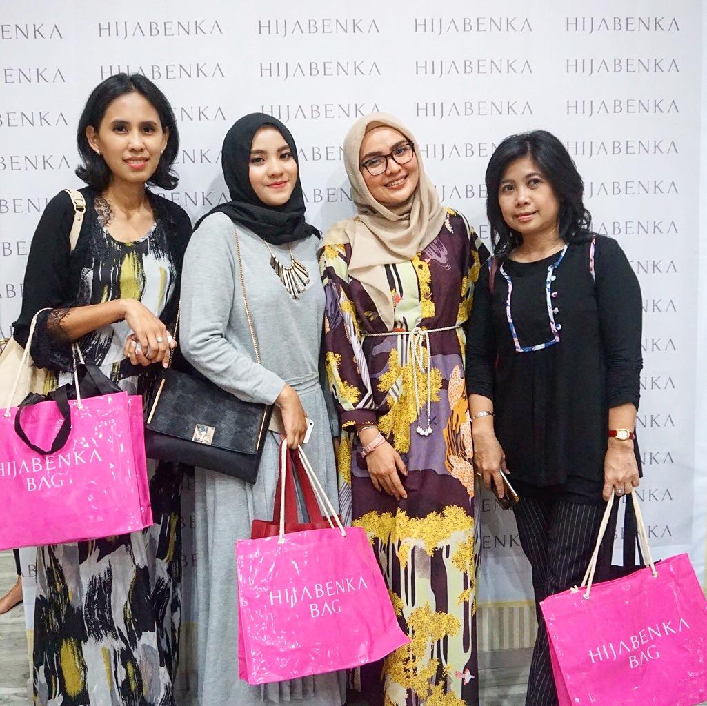 Belanja Menyenangkan bersama Hijabenka