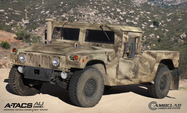 Tactical Gear And Military Clothing News Camoclad A Tacs