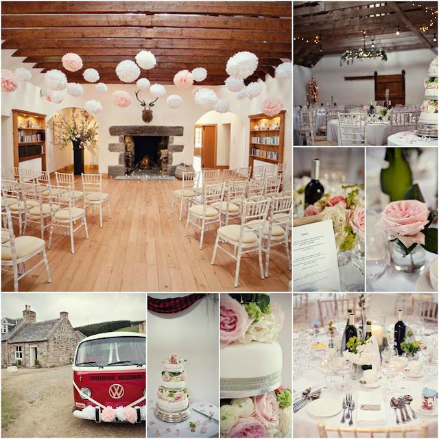 Top Wedding Unique Wedding Venue Scotland