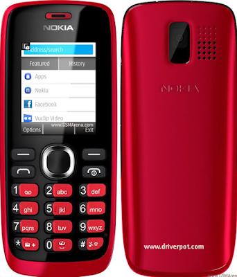 Nokia-112-USB-Driver