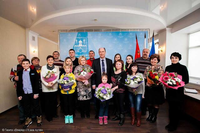 В новый дом на Пограничной переедет 27 семей Сергиев Посад