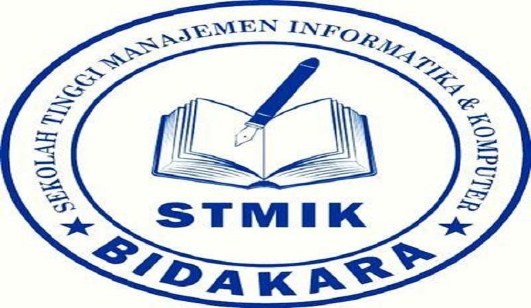 PENERIMAAN MAHASISWA BARU (STMIK BIDAKARA) 2018-2019 SEKOLAH TINGGI MANAJEMEN INFORMATIKA DAN KOMPUTER BIDAKARA
