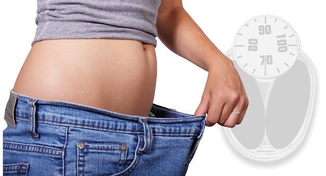 Makanan Sehat Penurun Berat Badan