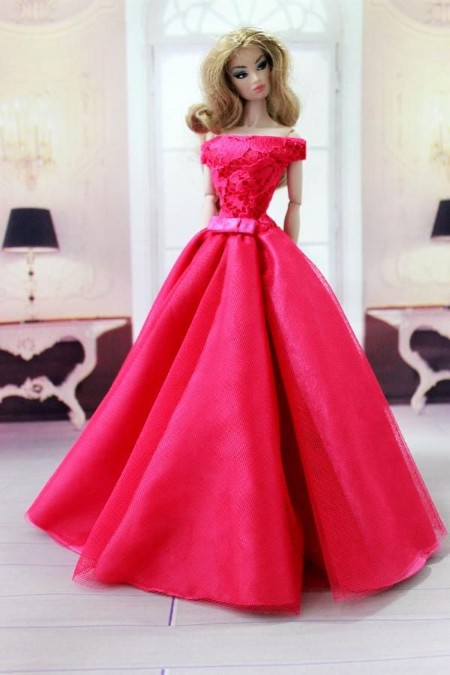 barbie doll couple images