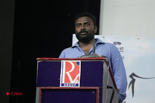 Kidaari Tamil Movie Press Meet 0057