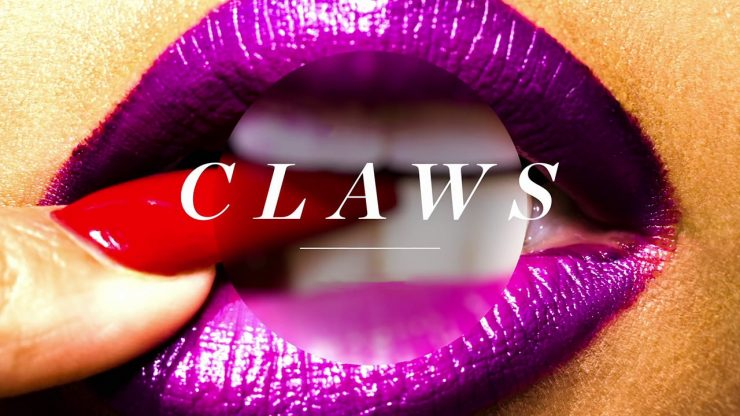 Claws - Episode 1.02 - Funerary - Press Release