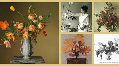 Constance Spry y su particular revolución del diseño floral