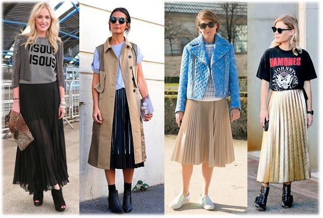 Saia-Plissada-Tendência-Trend-Moda-Street-Style-Blog-Jeito-de-Vestir