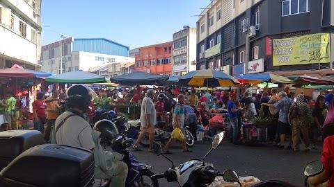 Apa Yang Boleh Dibeli Dengan RM35 di Pasar Pudu?