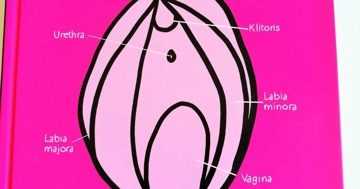 Nuori karuton vagina